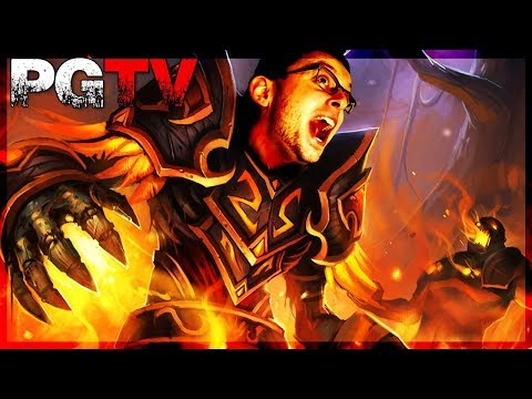 AQ 40 Tonight! : Project 60 : World of Warcraft