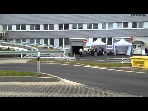Den otevřených dveří ŠKODA AUTO Mladá Boleslav 30.5.2015