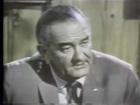 Gulf of Tonkin Controversy from 60 Minutes -- LBJ, Fulbright, Morse