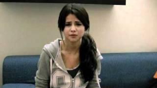 Selena Gomez Youtube Competition