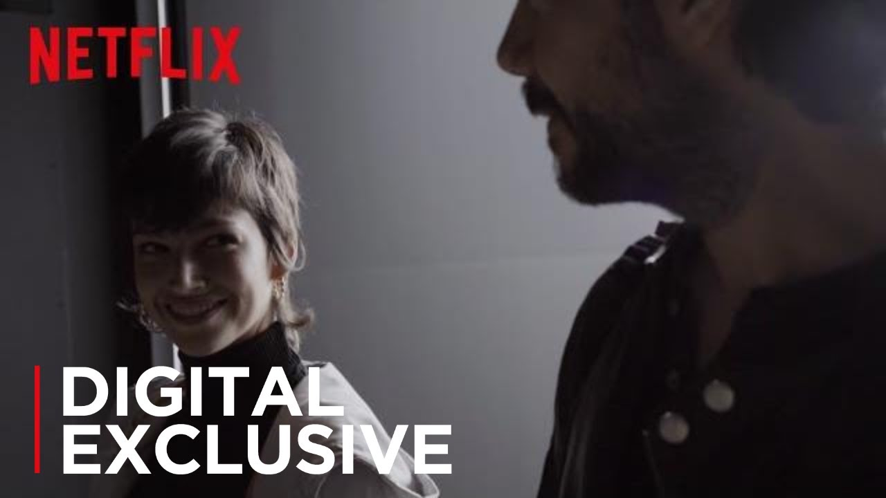 Money Heist: Season 3 | Now In Production | Netflix