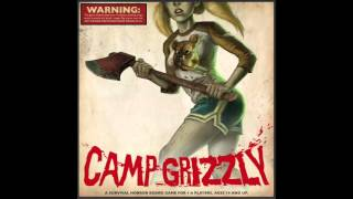 Camp Grizzly: Footsteps In The Dark  In Progress