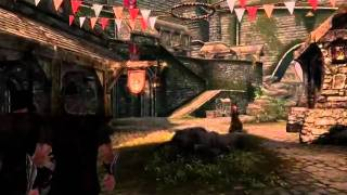 Baixar Elder Scrolls V: Skyrim - Dragonborn Trailer