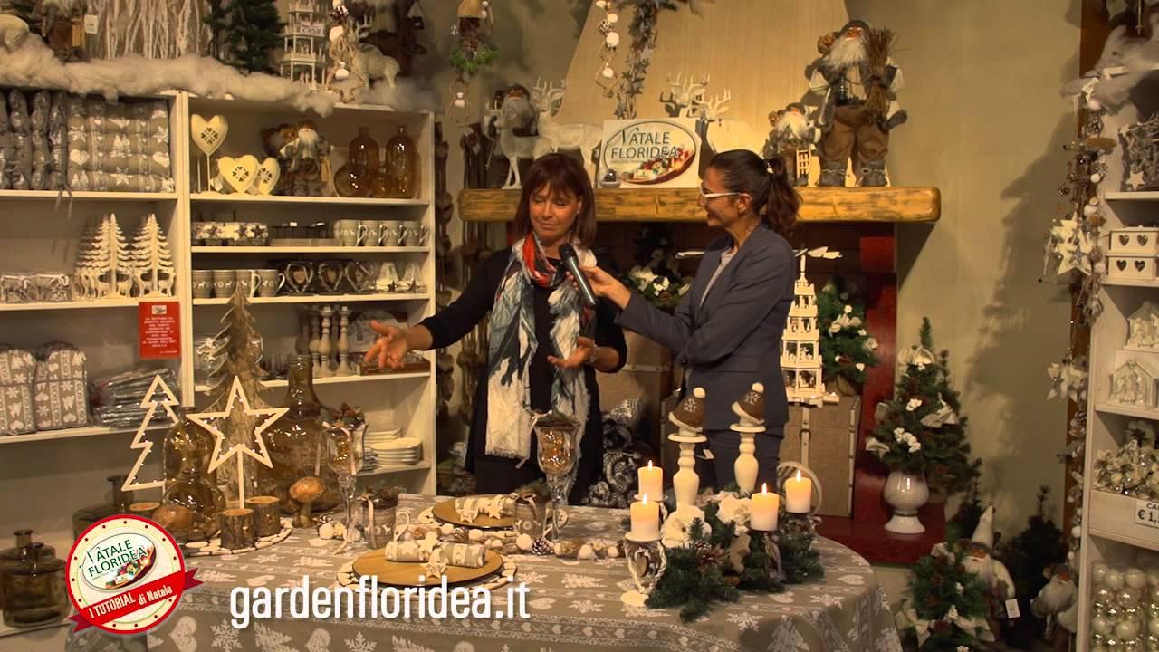 Preparare La Tavola Delle Feste : Come decorare la tavola delle feste garden floridea