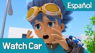 (Español Latino) Watchcar S2 compilation -  Capítulo 01~03