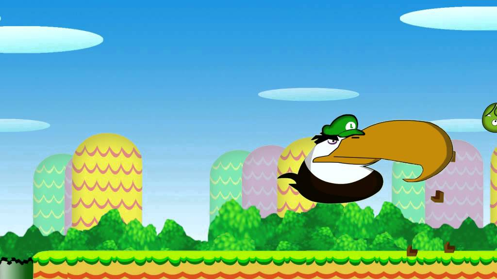 Angry birds 2012 online game