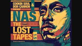 Nas Ft. Notorious B.I.G. - Got Yourself A Gun (The Lost Tapes 1.5)