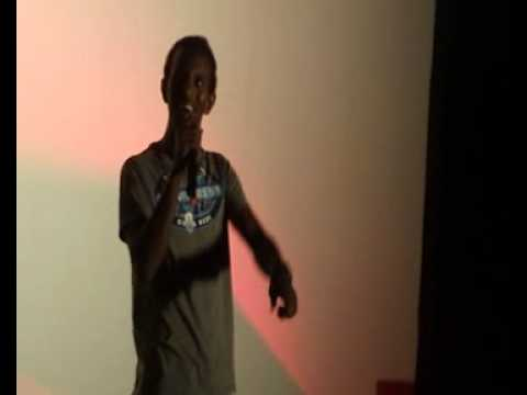 Download Moustapha Neyti s'éclate sur scène
