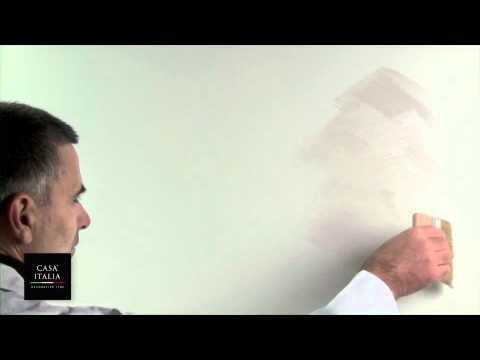 Ucic bianca argento   effetto pennellato   youtube