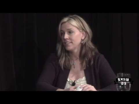 Jennifer Czeisler - Studio SX 2009 Interview