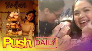 Yohan Agoncillo turns 16 | PUSH Daily