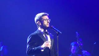 Baixar IL Volo - Love Story (Piero's solo) Feb 6, 2020 The best of 10 years Radio City Music Hall, New York