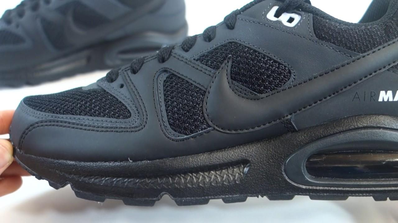 Pánské luxusní tenisky Nike AIR MAX COMMAND