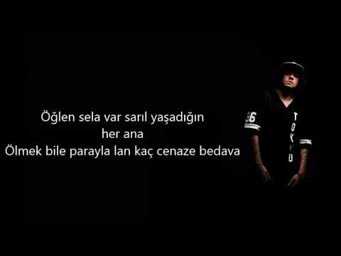 Ais Ezhel  - Yarınımız Yok  - (Studio) Lyrics