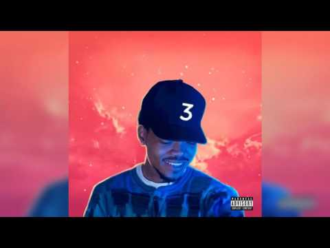 Chance The Rapper - Blessings (2)