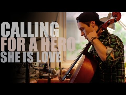 Calling for a Hero | Parachute | She is Love (Acoustic)