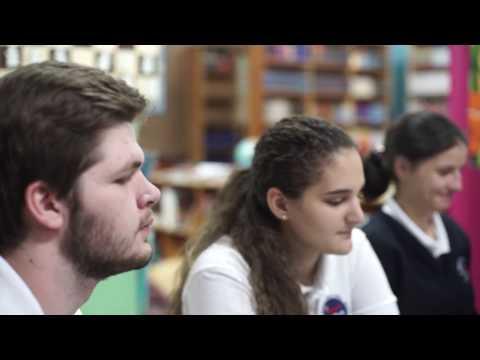 Colegio ABC School Center - ¡Soy Ecoeficiente!