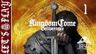[FR] Kingdom Come Deliverance - Épisode 1 - Introduction