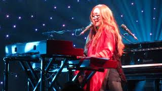 Tori Amos - Raspberry Swirl - MGM National Harbor - 11/03/17 - Oxen Hill, MD