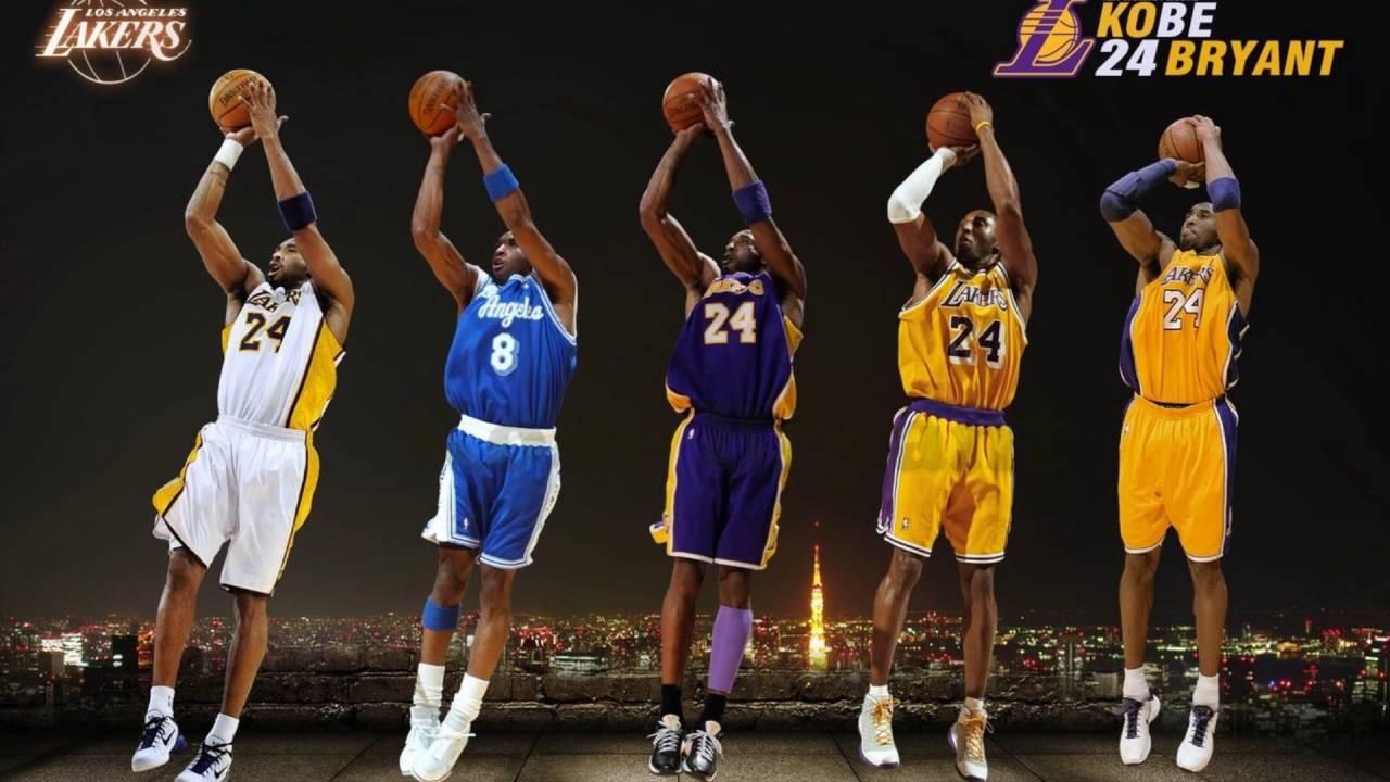 Basketball Shooting Components: TURN - YouTube