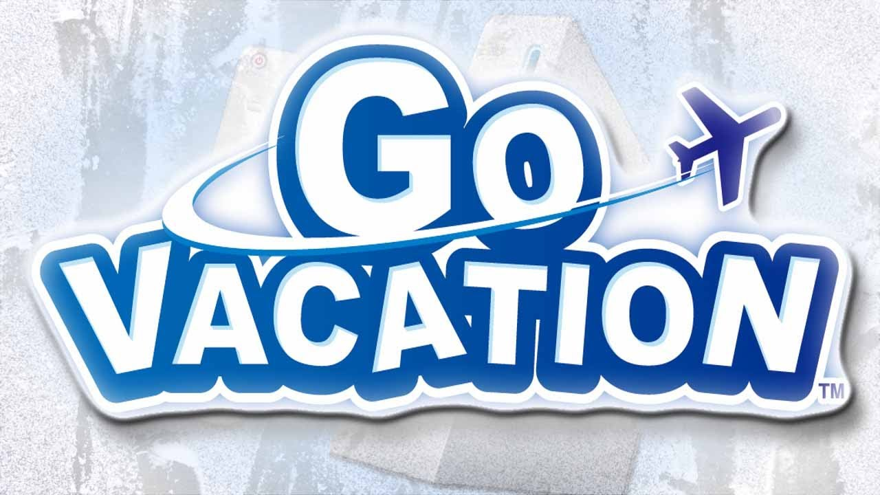 go vacation wii christmas special youtube