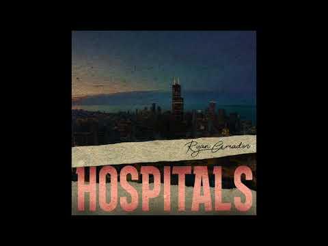 Ryan Amador - Hospitals (Official Audio)