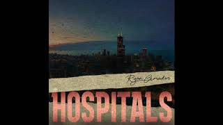 Ryan Amador - Hospitals (Official Audio)