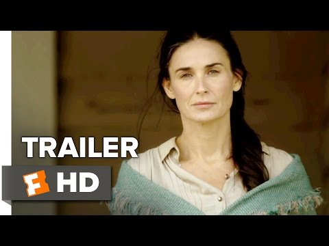Forsaken TRAILER 1 (2016) - Demi Moore, Donald Sutherland Movie HD