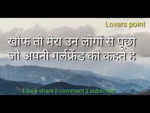 Whatsapp Status Video Attitude Quotes Life Quotes Youtube