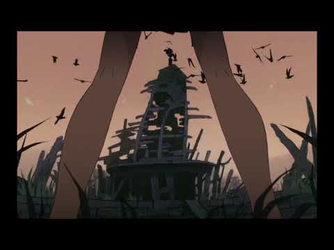 (FLCL AMV) Can't Keep Checking My Phone - Unknown Mortal Orchestra