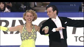 [HD] Fusar-Poli & Margaglio - 2000/2001 GPF - Round 1 Original Dance