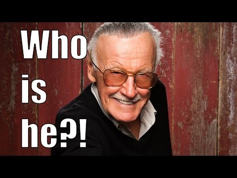 Who is Stan Lee in the Marvel Cinematic Universe?