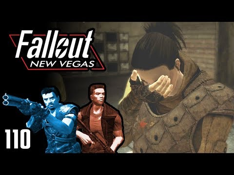 Fallout New Vegas - Questside Hope