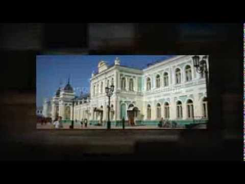 TRANS-SIBERIAN BY IMPERIAL RUSSIA TRAIN - Moscow - Beijing / Beijing - Moscow Tour