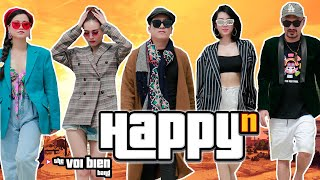 TRUONG THE VINH | VOI BIEN BAND | 𝐇𝐀𝐏𝐏𝐘ⁿ | Official Music Video