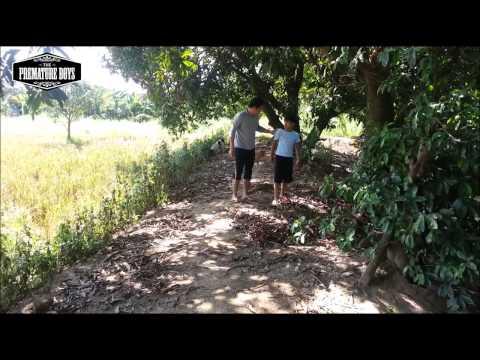 Matinik Manako Asan Part 3 (Ang Dalubhasa sa paghuli ng isda Part 3) - The Premature Boys