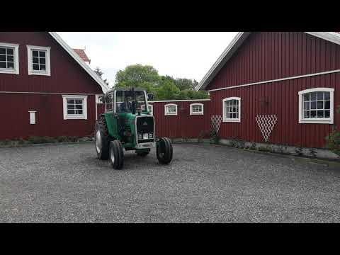 Massey Fergusson 590 på Klaravik.dk