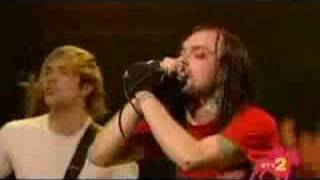 The Used & My Chemical Romance- Under pressure
