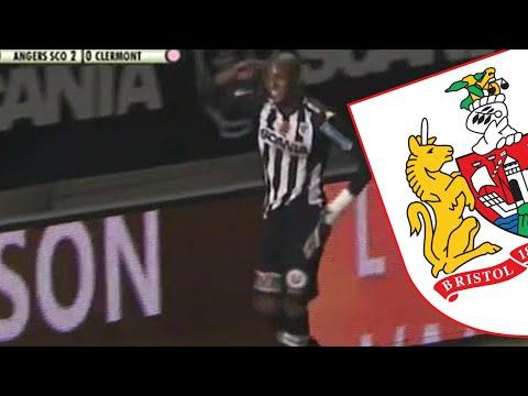 Jonathan Kodjia - Bristol City's new signing