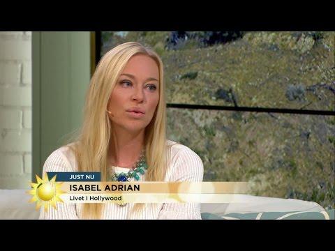 Isabel Adrian