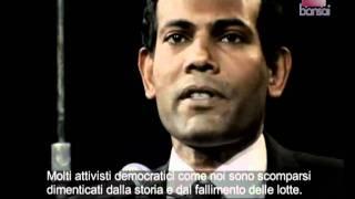 Mohamed Nasheed si è dimesso: il suo celebre discorso durante il COP15 del 2009