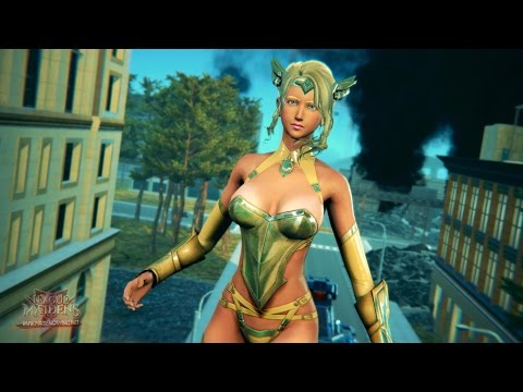 Tera Online Nude Patch from YouTube · Duration:  1 minutes 28 seconds