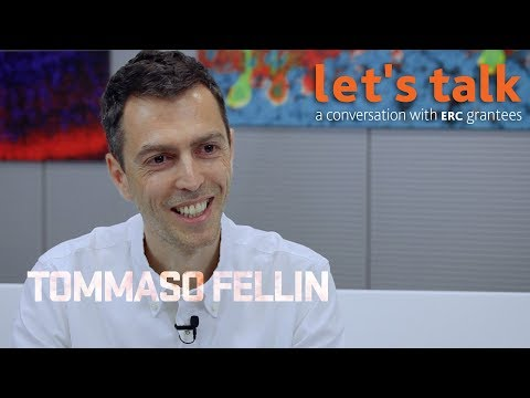 Let's Talk - A Conversation with Tommaso Fellin