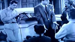 The Andy Griffith Show Pilot Opening Scene