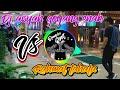 DJ Aisyah goyang enak vs Rahmat tahalu 2019