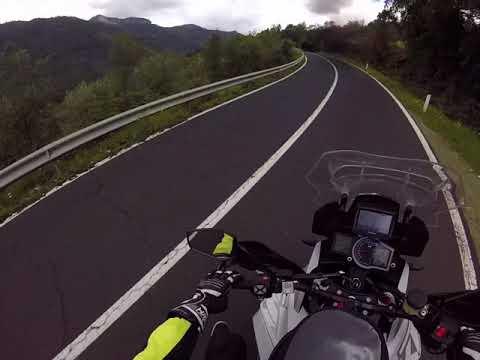 Sardinien 2018 KTM 1290 Superadventure Part 1
