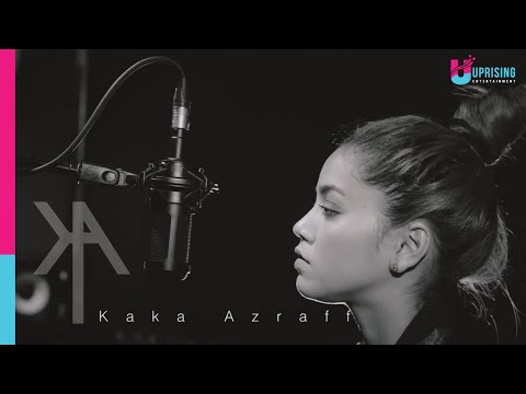 Kaka Azraff – All I Ask (Adele | Cover)
