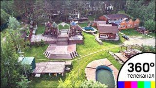 """Съемочную площадку """"Дом-2"""" снесут - ANews"""