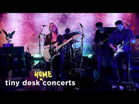 Download Liz Phair: Tiny Desk (Home) Concert