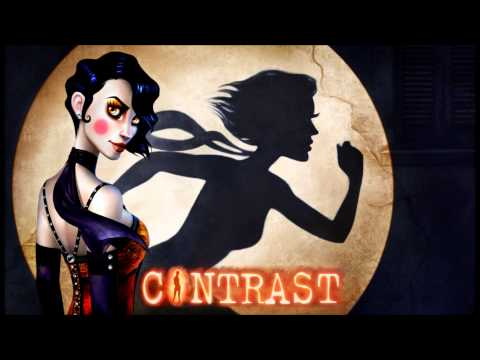 Contrast OST  Kats Song ft Laura Ellis